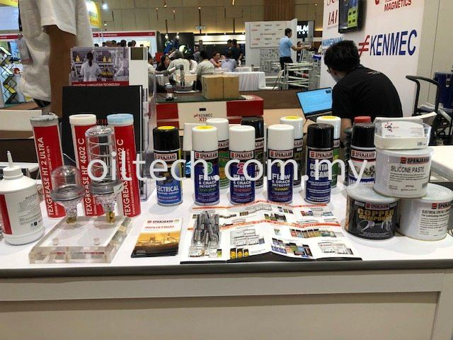 Davor exhibited in Metal Technology Expo 2019 Malaysia ( 24-27 April 2019)