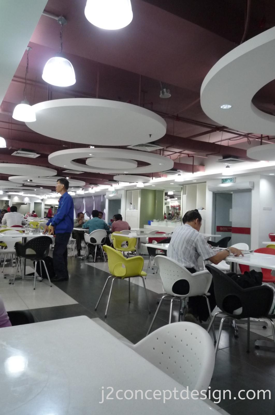 Interior Design & Office Design Malaysia