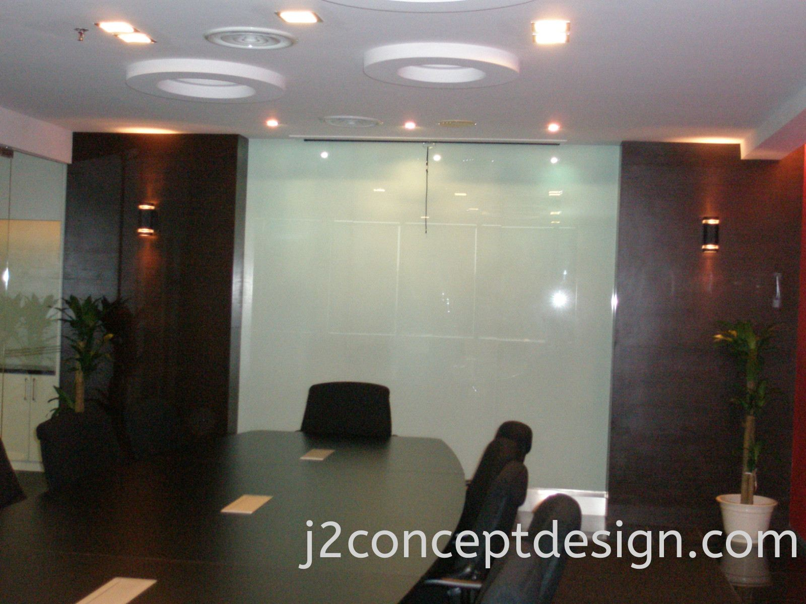 Interior Design & Office Design Malaysia @ Conference Room