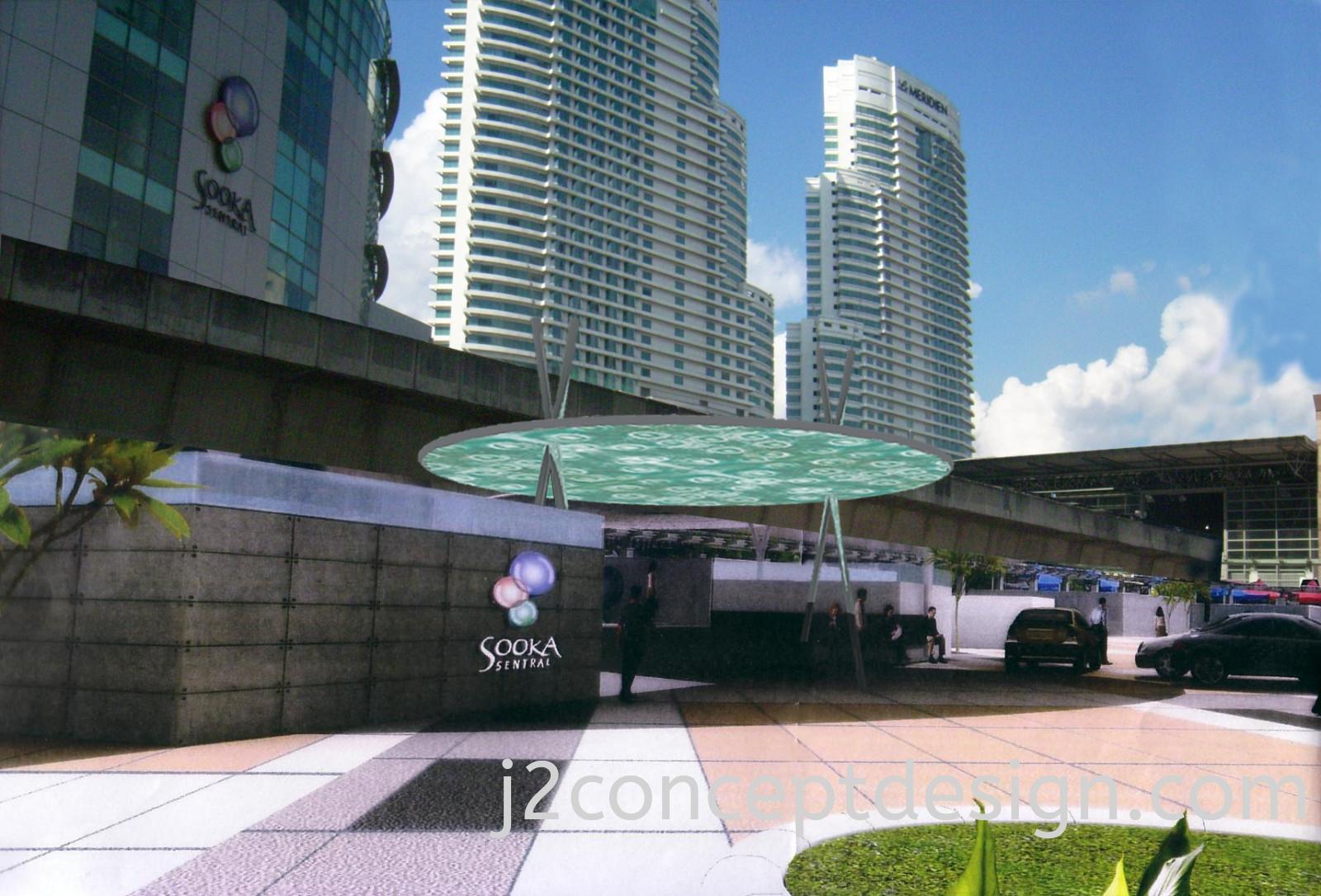 Interior Design & Office Design Malaysia Visual-B2