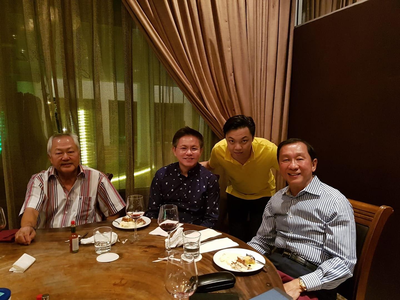 Tropicana Group - Tan Sri Datuk Danny Tan