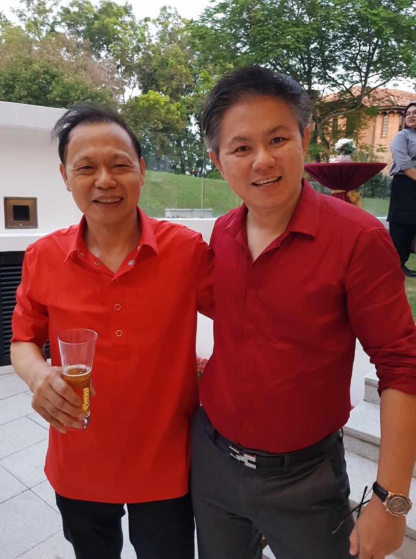 Dato Yau Kok Seng
