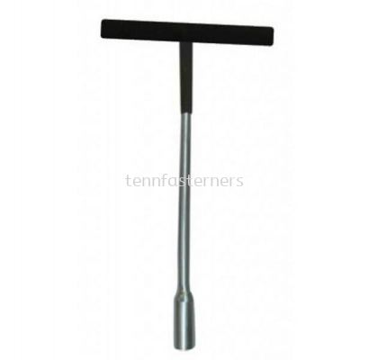 8MM T-TYPE WRENCH(LONG)