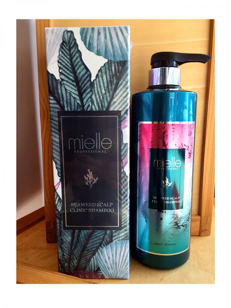 MIELLE PROFESSIONAL