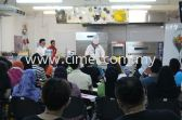 Cimei Bakery/ Confectionery Live Demo Show