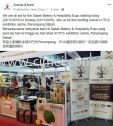Sabah Bakery & Confectionery Expo