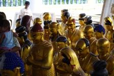Persatuan Penganut Agama Buddha Ci Shan Jing Xiu Kuala Lumpur 吉隆坡佛教慈善静修中心