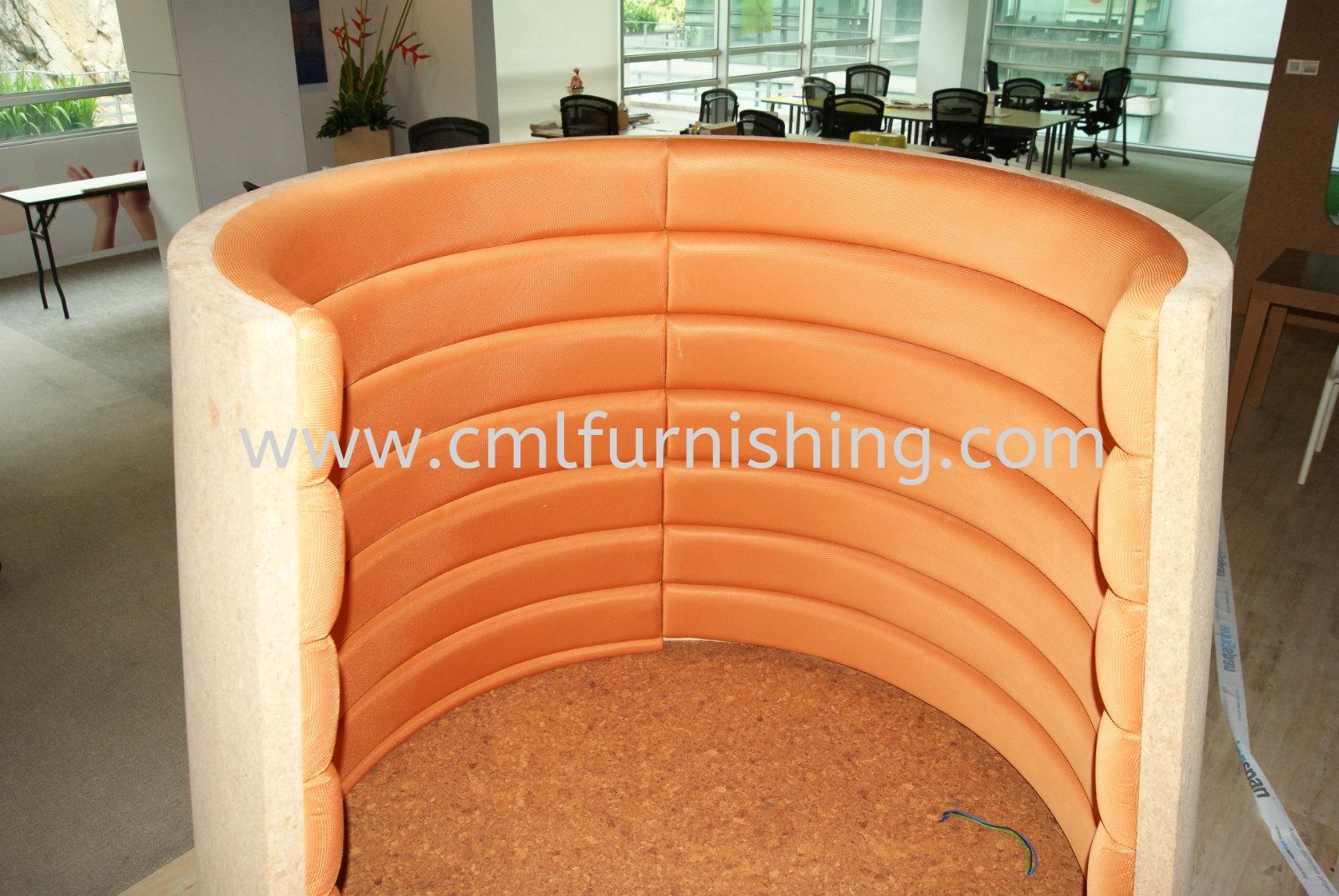 DIGI HQ : Wallpaper , Glass Carpet & Upholstery