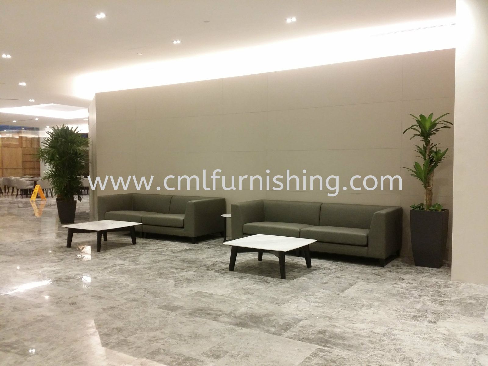 Commercial - Custom Loose Furniture