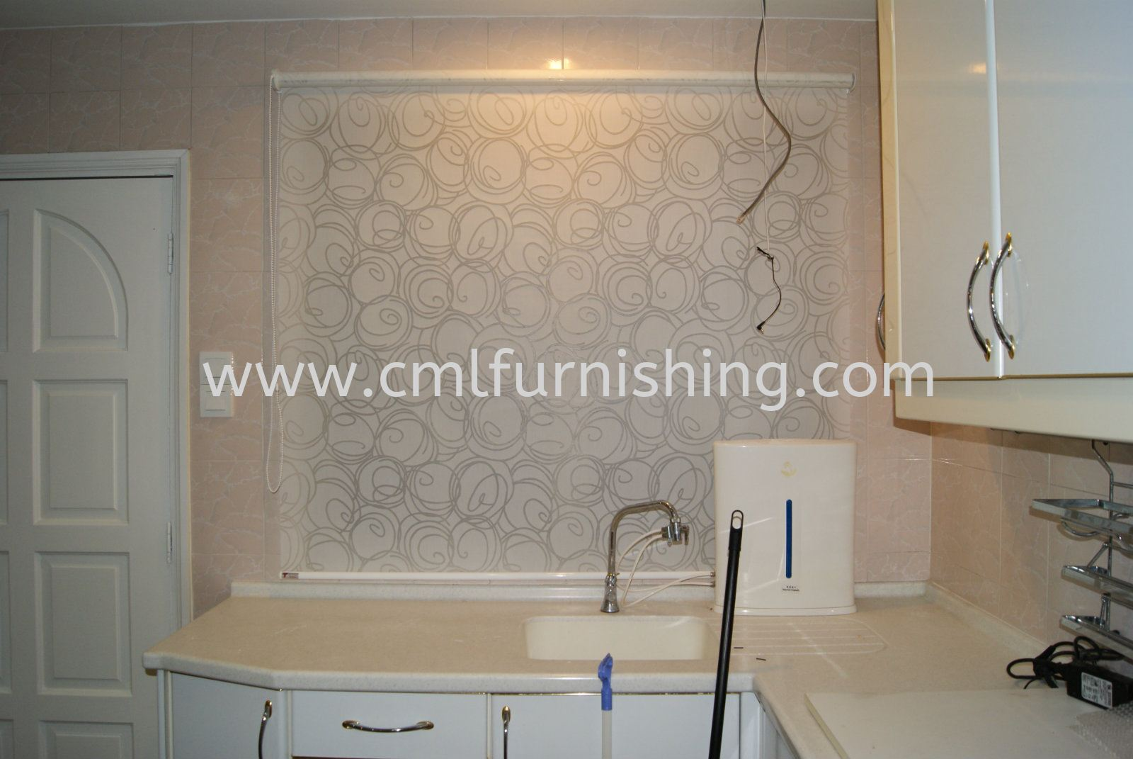 Curtain & Roller Blinds
