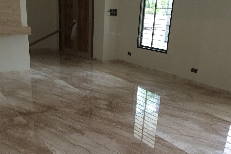 Daino Marble Floor