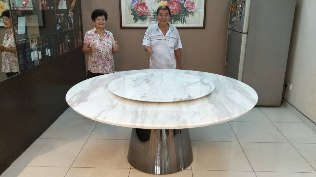 White Marble From Greece - Volakas