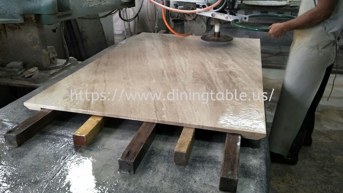 Marble Dining Table Manufacturer Australia