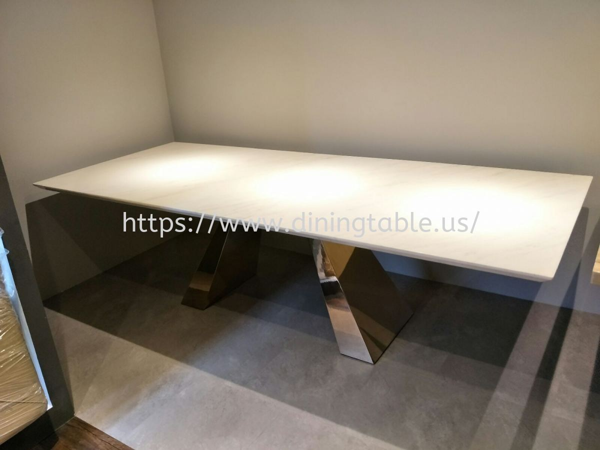 Marble Dining Table Melbourne