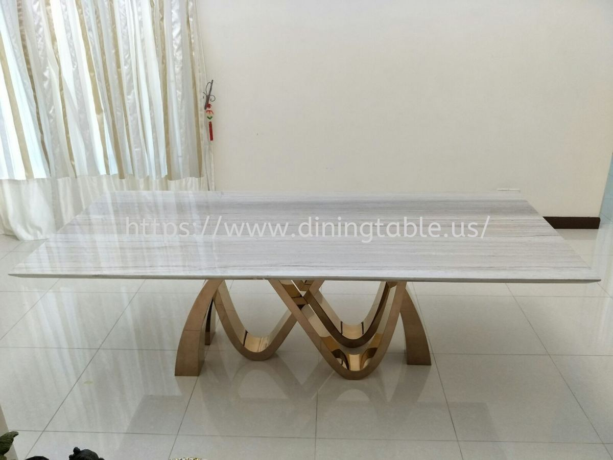 Marble Dining Table Specialist Australia