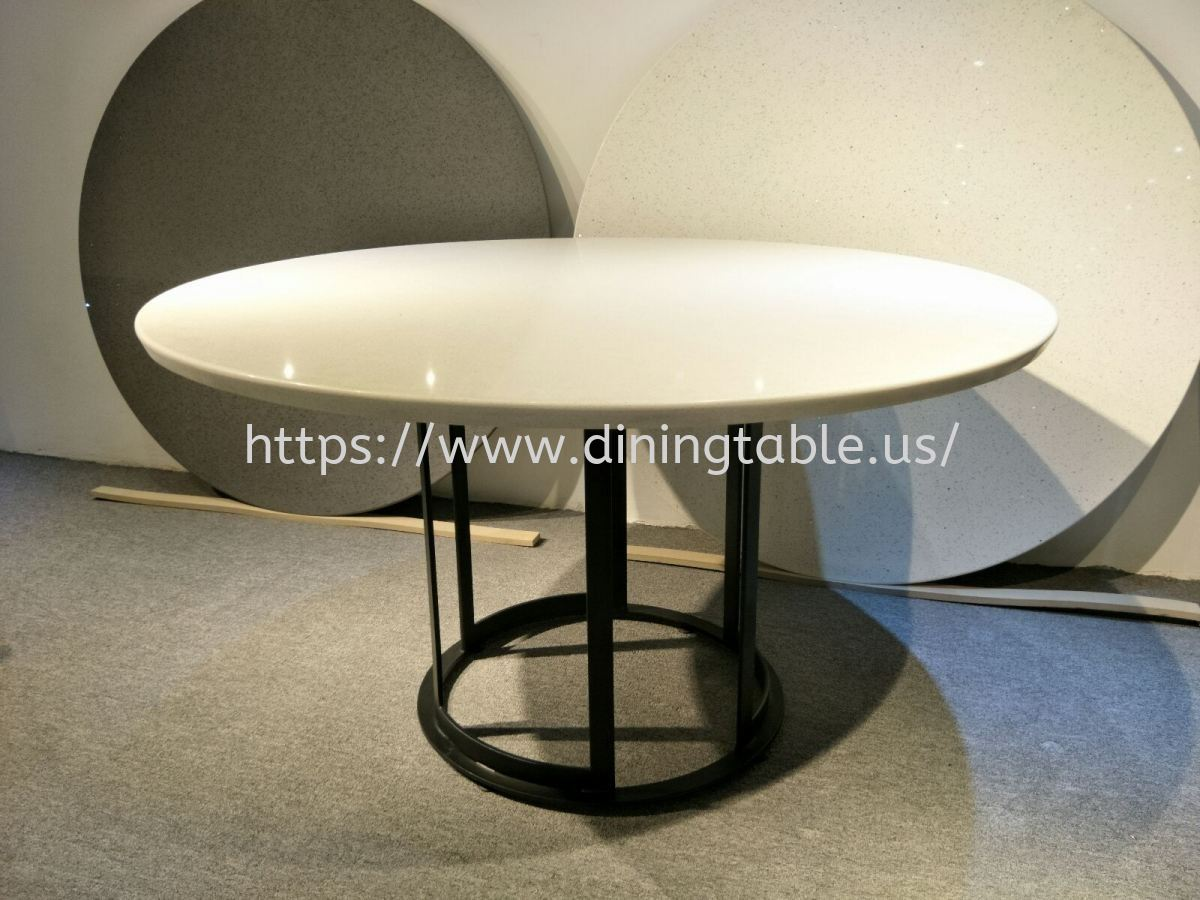 Quartz Dining Table Melbourne