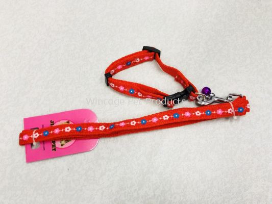 5099-5102 Collar & Leash