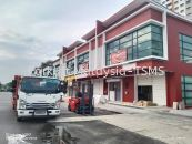 Twin Star Machinery Services