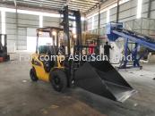 Forxcomp Asia Sdn Bhd