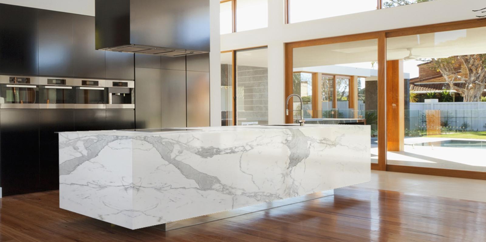Statuario Marble Tabletop