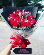 HV A Flower House