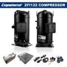 Copeland ZFI122 Compressor