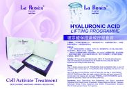 Hyaluronic Acid Lifting Programme