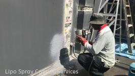 Lipo Spray Coating Services