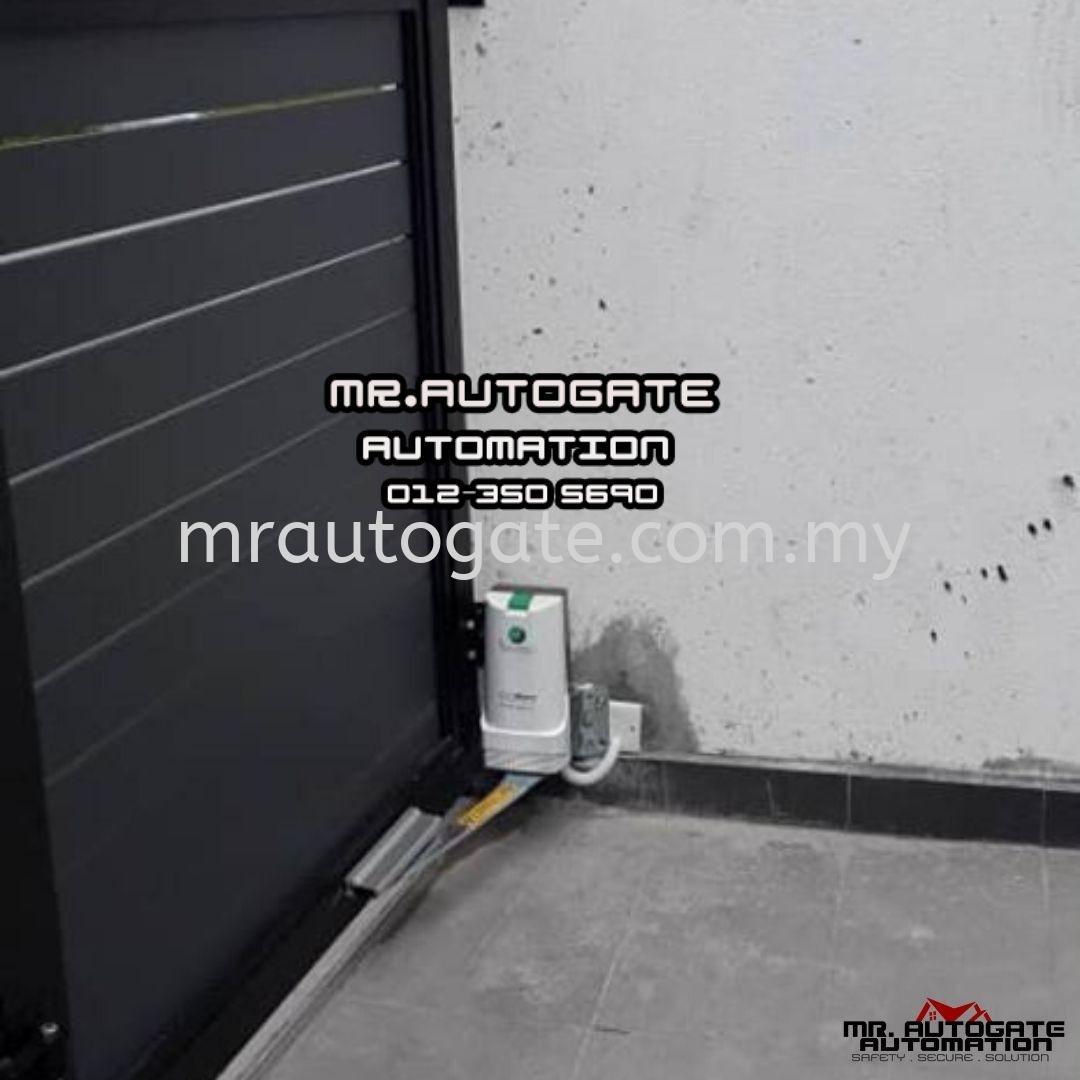 29 November 2019 Dc Moto 925w AutoGate Jalan Lukut Lagenda 2 Taman Lukut Lagenda,Port Dickson 71010