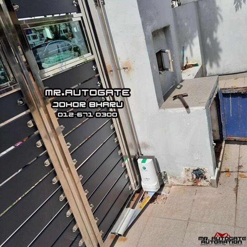 14JAN2020 DcMoto GFM925W BANDAR SELESA JAYA, TAMAN NUSA JAYA MAS , TAMAN MELAWATI , JOHOR BHARU