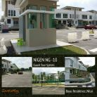 NIGEN NG-10 Guard Tour System From Nilai Residence
