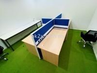 PK Furniture System Sdn Bhd
