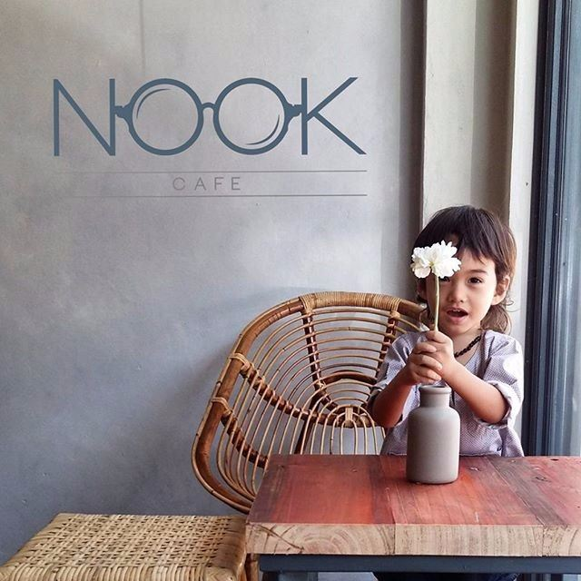 Rattan Art Supplies To Nook Cafe