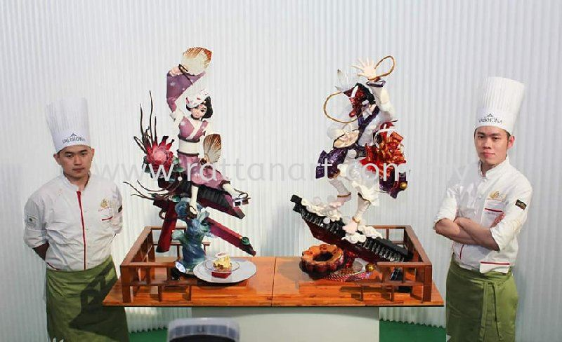Asian Pastry Cup 2018