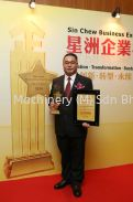 Managing Director (Mr Chai Chee Yean)