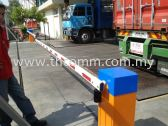 Barrier Gate 6 Meter