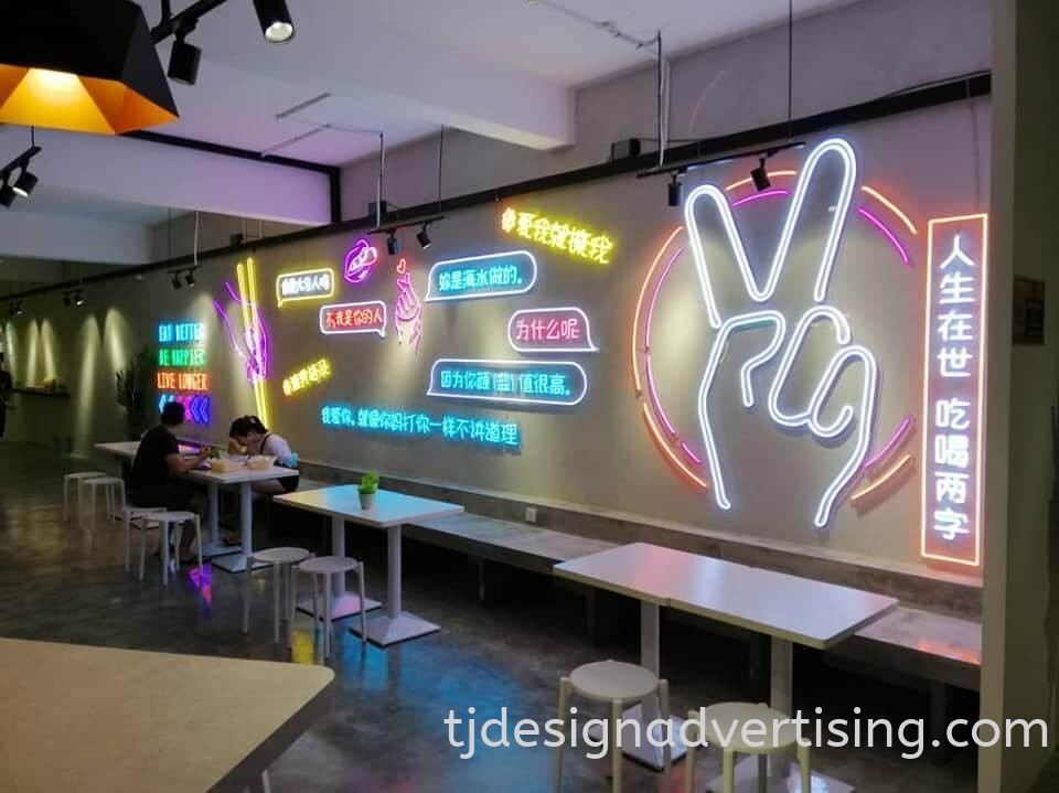 LED NEON & NEON LIGHT