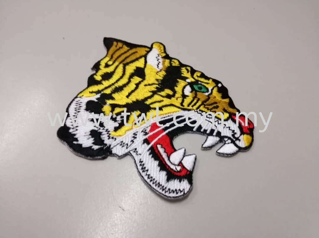 Embroidery Batches #Sulam #Embroidery #Batches #Patches #Ironon #Sulamkepong #sulamkuala lumpur