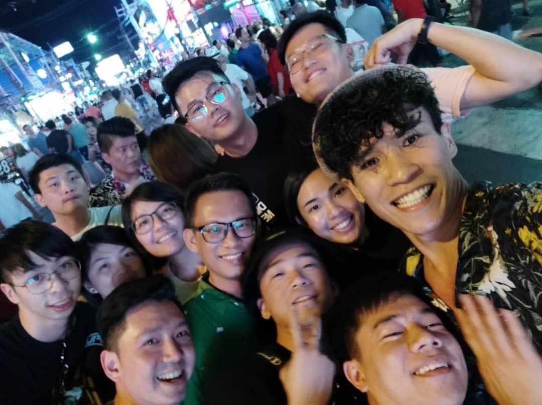 Phuket Trip 2020