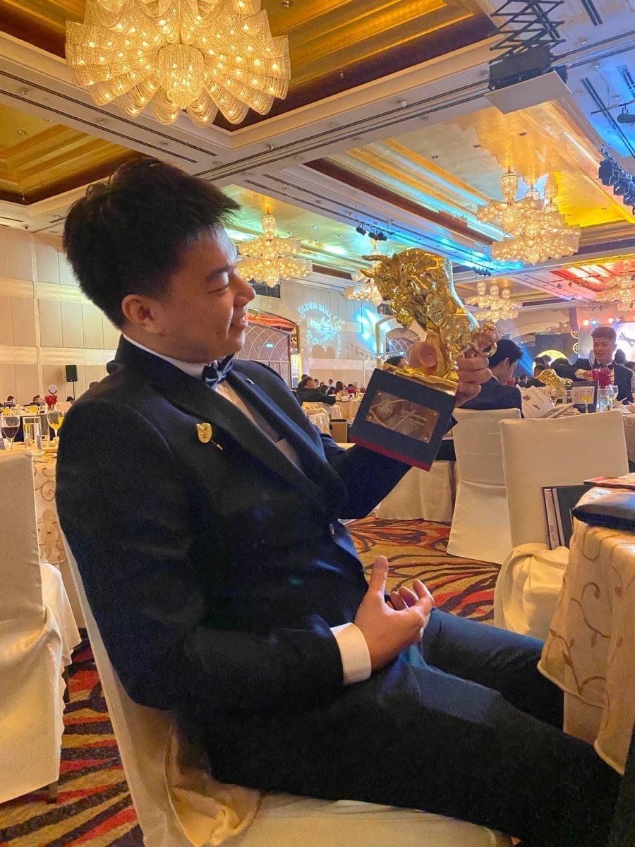 The Outstanding SME Award 2020