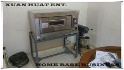 HOUSEHOLD PROJECT - BREAD BUSINESS