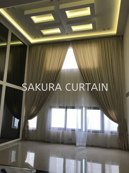 Lift up & down motorized system Curtain Lift System Motorised System  Selangor, Malaysia, Kuala Lumpur (KL), Cheras Supplier, Suppliers, Supply, Supplies | Sakura Curtain House