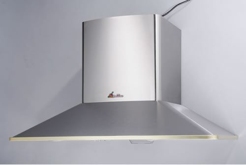 Model: BH 807 S (V) Cooker Hood Johor Bahru JB Malaysia Supplier & Supply | BEST HOME KITCHEN ACCESSORIES (M) SDN BHD