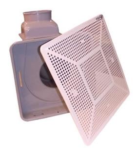 BH 680 VF Ceiling Ventilation Fan Johor Bahru JB Malaysia Supplier & Supply | BEST HOME KITCHEN ACCESSORIES (M) SDN BHD