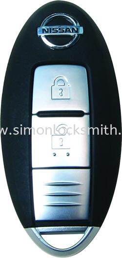 NSN Oval 2B Remote Key Johor Bahru JB 仟表 Open Lock, Pakar Kunci, Locksmith | Optimum Besta Supply & Service