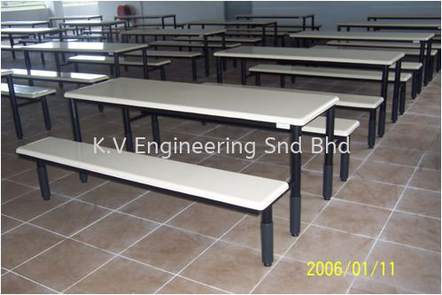 F.R.P Table,Chair and Bench Johor Bahru (JB), Malaysia, Gelang Patah Supplier, Manufacturer, Supply, Supplies | K.V. Engineering Sdn Bhd