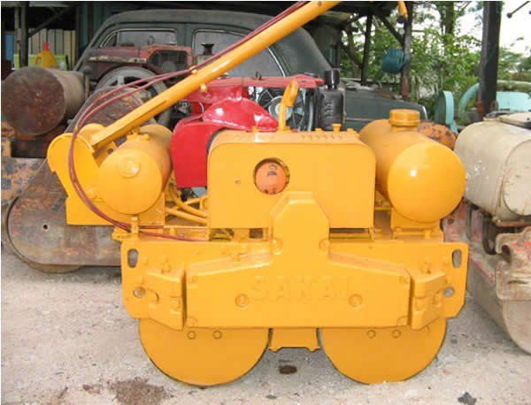 HAND ROLLER ROLLER Malaysia Johor Bahru (JB) Supplier   Sales   Rental   Services    Kuang Yi Machinery & Trading Sdn Bhd