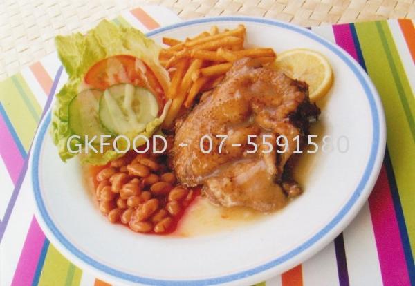 Western Food Final Product Malaysia, Johor Bahru (JB) Supplier, Supply   G & K Food Sdn Bhd