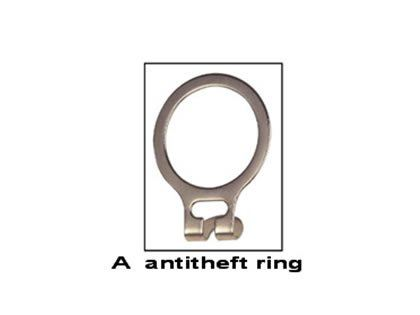 Model: A Ring Accessories Malaysia, Johor Manufacturer & Supplier | Megaluck Corporation Sdn Bhd
