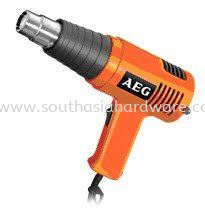 AEG Heat Gun Hot Air Gun Power Tools Johor Bahru (JB), Malaysia Supplier, Suppliers, Supply, Supplies | SOUTH ASIA HARDWARE & MACHINERY SDN BHD